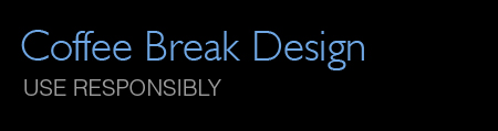 Coffee Break Design, Inc.